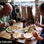 Lekker eten bij Javaans eetcafé Groningen