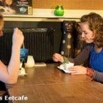 Lekker uit eten Javaans eetcafé Groningen