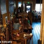 Overzicht Javaans eetcafé Groningen