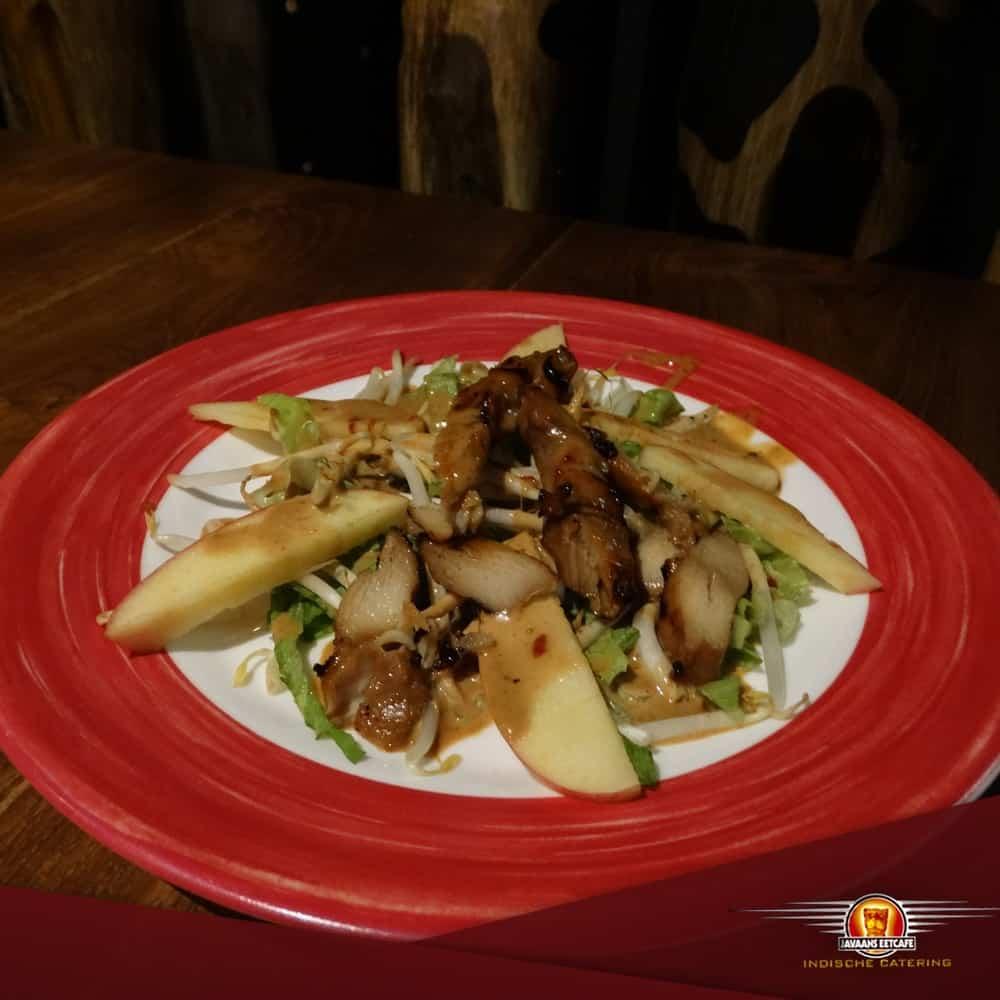 Salade Assinan
