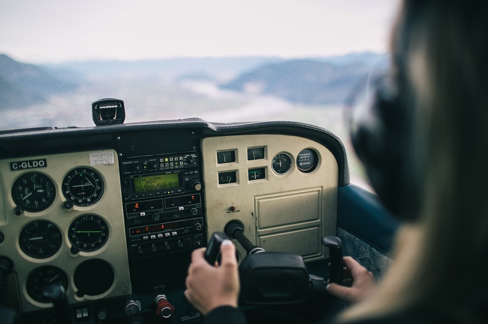 offerte helikoptervlucht